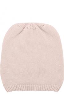 Вязаная шапка из кашемира Cruciani
