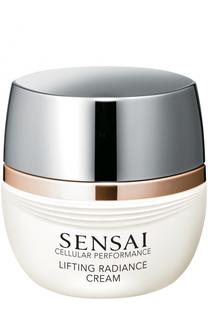 Лифтинг крем для лица с эффектом сияния Cellular Performance Sensai