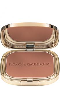 Бронзирующая пудра, оттенок 25 Honey Matte Dolce & Gabbana