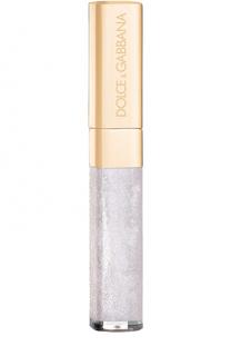Блеск для губ с эффектом мерцания, 20 Mirror Ball Dolce & Gabbana