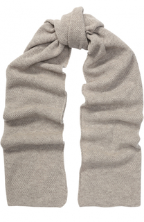 Вязаный шарф из кашемира Inverni