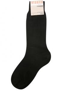 Шерстяные носки Brioni