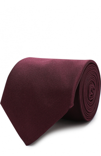 Шелковый галстук HUGO