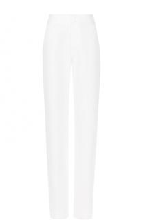 Расклешенные хлопковые брюки Ralph Lauren