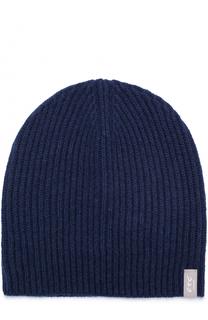 Кашемировая шапка FTC