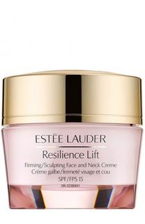 Дневной лифтинговый крем для кожи лица и шеи SPF15 Estée Lauder