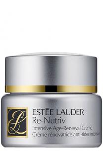 Интенсивно омолаживающий крем Re-Nutriv Estée Lauder