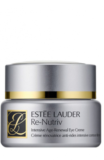 Интенсивно омолаживающий крем для кожи вокруг глаз Re-Nutriv Estée Lauder