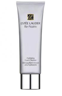 Увлажняющая и очищающая пенка Re-Nutriv Estée Lauder