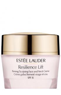 Дневной лифтинговый крем для кожи лица и шеи SPF16 Estée Lauder