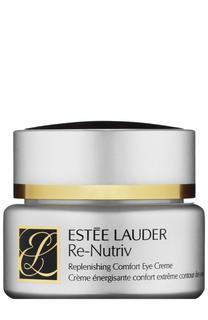 Питательный крем для кожи вокруг глаз Re-Nutriv Estée Lauder