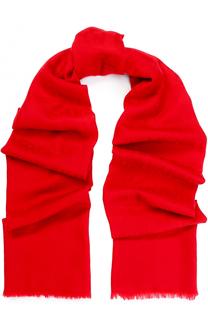 Кашемировый шарф Escada
