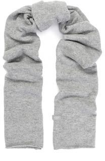 Кашемировый шарф FTC
