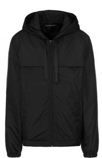 Куртка на молнии с капюшоном Acne Studios