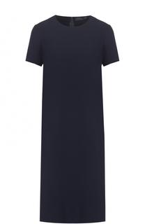 Удлиненная блуза с вырезами Polo Ralph Lauren