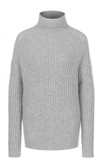 Вязаный пуловер из кашемира FTC
