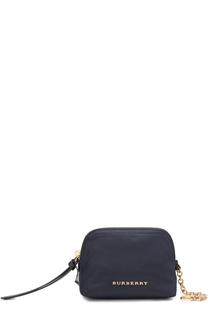 Текстильная косметичка-кошелек Burberry