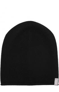 Кашемировая шапка бини FTC