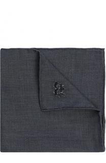 Хлопковый платок Brioni