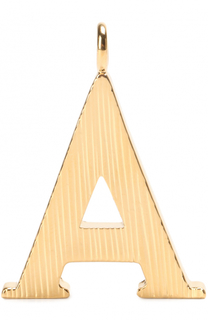 Подвеска для сумки Alphabet key Chloé