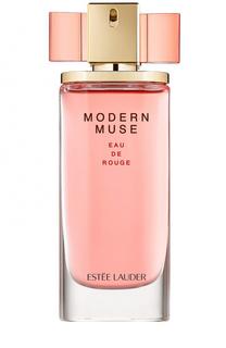 Туалетная вода Modern Muse Eau De Rouge Estée Lauder
