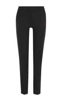 Укороченные брюки-скинни BOSS