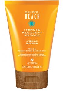 Маска для волос после солнца Bamboo Beach Alterna