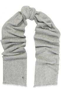 Кашемировый шарф Escada Sport