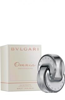 Туалетная вода Bvlgari Omnia Crystalline BVLGARI