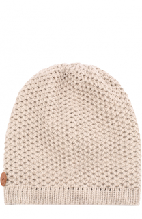 Вязаная шапка из кашемира Inverni