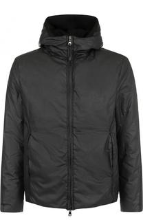 Куртка на молнии с капюшоном Transit