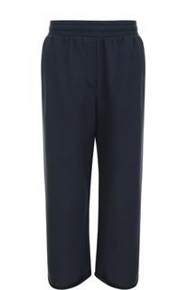 Укороченные расклешенные брюки T by Alexander Wang