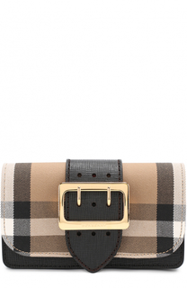 Сумка Mini Buckle Burberry
