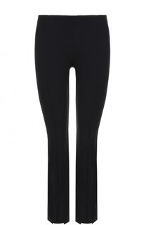 Укороченные брюки-скинни с разрезами The Row