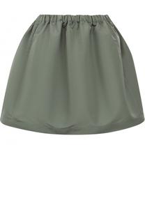 Мини-юбка с карманами REDVALENTINO