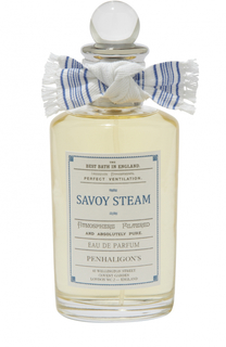 Парфюмерная вода Savoy Steam Penhaligons