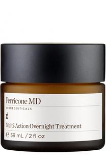 Мультиактивный ночной крем для лица Perricone MD