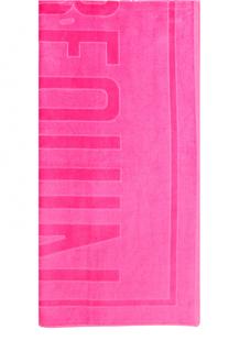 Пляжное полотенце Vilebrequin