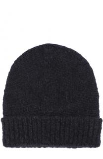 Вязанная шапка BOSS