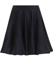 Пышная мини-юбка Alaia