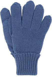 Шерстяные перчатки Il Trenino