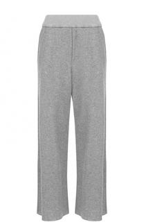 Укороченные брюки с эластичным поясом Walk of Shame