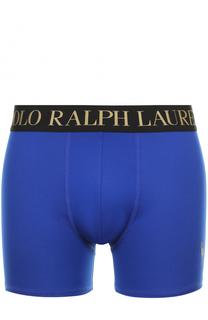 Боксеры с широкой резинкой Ralph Lauren
