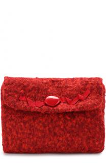Текстильная сумка с декором I Pinco Pallino