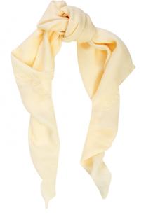 Хлопковый платок Gucci