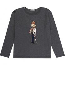 Футболка джерси Dolce & Gabbana