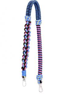 Плетеный ремень для сумки Proenza Schouler