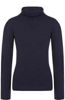 Кашемировый свитер прямого кроя Armani Collezioni