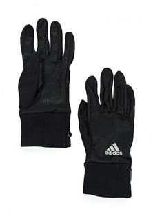 Перчатки беговые adidas Performance