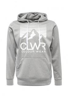 Худи CLWR